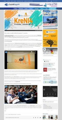 1311 - kapitalmagazin.rs - Rok za prijavu ucesnika KreNi konferencije do 15. novembra
