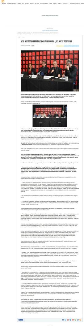 1704 - 24online.info - VISE OD STOTINU PREMIJERNIH FILMOVA NA BELDOCS
