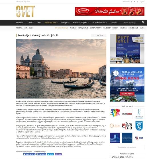 1705 - turistickisvet.com - Dan Italije u Visokoj turistickoj skoli