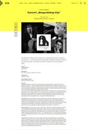 0403 - kcb.org.rs - Koncert Beogradskog trija