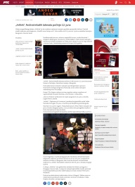 0406 - rts.rs - Artlink, festival mladih talenata pocinje 12. juna