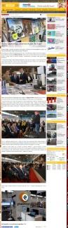 0503 - mojnovisad.com - Poceo Sajam knjiga, otvorena izlozba Art Expo
