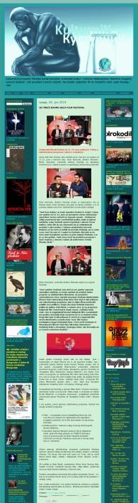 0506 - qlturnik.blogspot.com - III TRECI RAVNO SELO FILM FESTIVAL