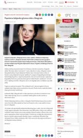 0802 - atvbl.com - Popularna italijanska glumica stize u Beograd