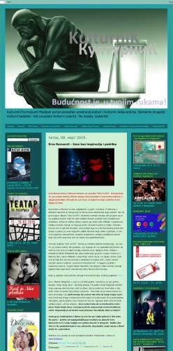 0803 - qlturnik.blogspot.com - Eros Ramacoti - zena kao inspiracija i podrska