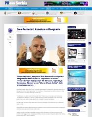 1402 - pressserbia.com - Eros Ramacoti konacno u Beogradu