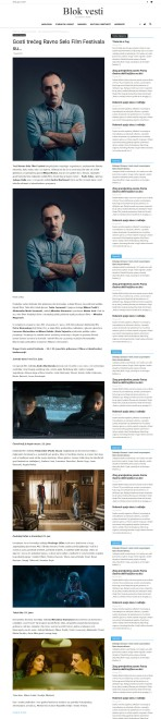 1806 - blok-vesti.com - Gosti treceg Ravno Selo Film Festivala su