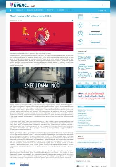 2406 - vrbas.net - Izmedju dana i noci