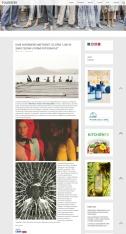 0310 - folder39.com - DANI SAVREMENE UMETNOSTI- IZLOZBA LUIDJI DI SARO.TEATAR U FORMI FOTOGRAFIJE