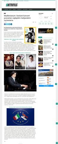 0710 - antrfile.com - Madlenianum- Svecani koncert posvecen najlepsim italijanskim numerama