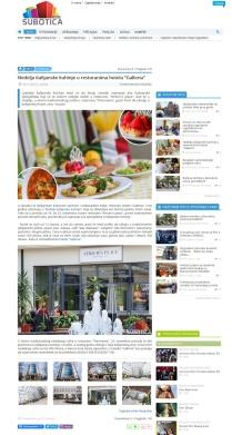 1811 - subotica.com - Nedelja italijanske kuhinje u restoranima hotela Galleria