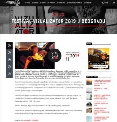1911 - radiolaguna.rs - Festival Vizualizator 2019 u Beogradu
