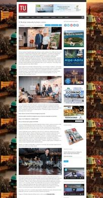 2011 - tumagazin.rs - IV Nedelja italijanske kuhinje u svetu