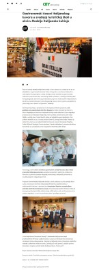 2111 - citymagazine.rs - City Magazine Gastronomski casovi italijanskog kuvara u srednjoj turistickoj skoli u okviru Nedelje italijanske kuhinje