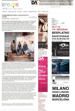 2111 - style.rs - Nedelja italijanske kuhinje u znaku pomoci za Veneciju