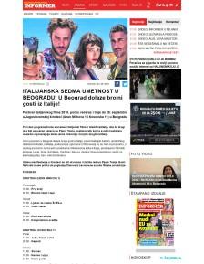 2309 - informer.rs - ITALIJANSKA SEDMA UMETNOST U BEOGRADU