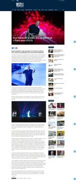 2509 - vesti-online.com - Eros Ramacoti priredio sou za pamcenje u Stark areni
