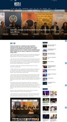 2509 - vesti-online.com - Svetske zvezde na Beogradskom dzez festivalu