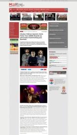 2510 - pancevo.mojkraj.rs - Charles Tolliver Quintet, Paolo Fresu Trio i MING Kvartet na zatvaranju Pancevackog jazz festivala