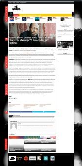 2510 - trecisvijet.com - Charles Tolliver Quintet, Paolo Fresu Trio i MING
