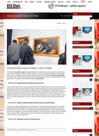 2611 - atastars.rs - Zatvaranje izlozbe inspirisani Italijom uz strucno vodjenje