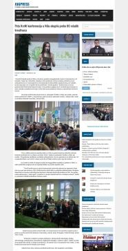 2811 - jugpress.com - Peta KreNI konferencija u Nisu okupila preko 80 mladih kreativaca