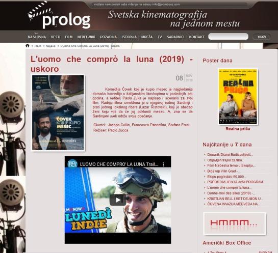 0811 - prolog.rs - Luomo che compro la luna