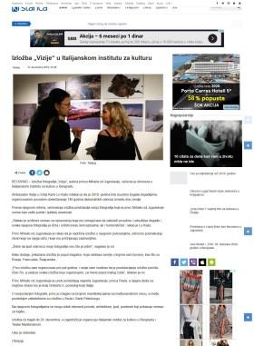 1112 - krstarica.com - Izlozba Vizije u Italijanskom institutu za kulturu