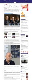 2211 - b92.net - Ristovski sa italijanskim kolegama predstavlja film Covek koji je kupio Mesec