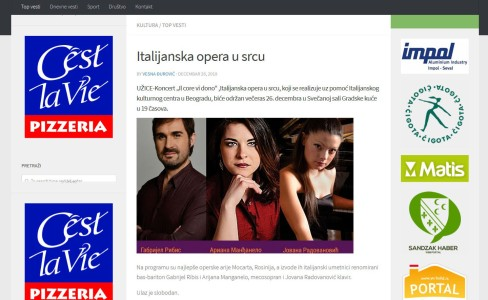 2612 - zoomue.rs - Italijanska opera u srcu
