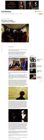 0603 - kaleidoskop-media.com - Otvorena izlozba Inspirisani Italijom