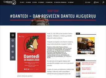 2403 - radiolaguna.rs - Dan posvecen Danteu Aligijeriju