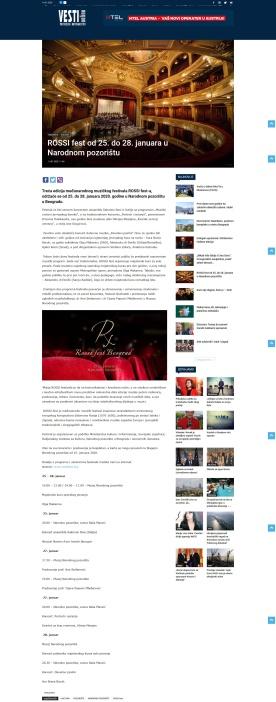 1401 - vesti-online.com - ROSSI fest od 25. do 28. januara u Narodnom pozoristu