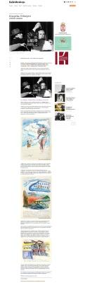 1501 - kaleidoskop-media.com - Kinoteka- Felinijevi crtezi snova