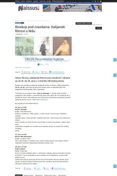 1506 - naissus.info - Bioskop pod zvezdama