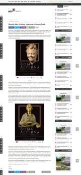 1506 - rtv.rs - Remek dela rimskog vajarstva u Novom Sadu