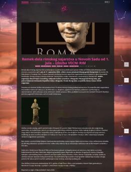 1606 - shinemagazin.com - Remek dela rimskog vajarstva u Novom Sadu od 1. jula