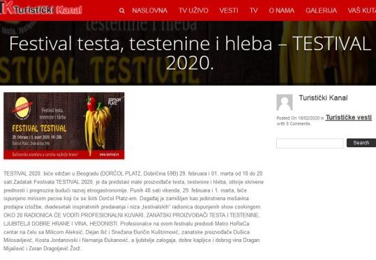 1802 - turistickikanal.net - Festival testa, testenine i hleba