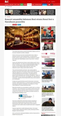 2301 - blic.rs - Koncert ansambla Salomon Rosi otvara Rossi fest u Narodnom pozoristu