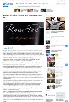 2301 - krstarica.com - Koncert ansambla Salomon Rosi otvara Rosi fest u NP