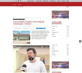 2506 - tvzonaplus.rs - Italijanski filmovi pod niskim zvezdama