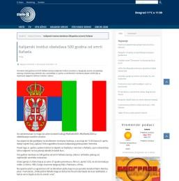 0304-studiob.rs-italijanski-institut-obelezava-500-godina-od-smrti-rafaela