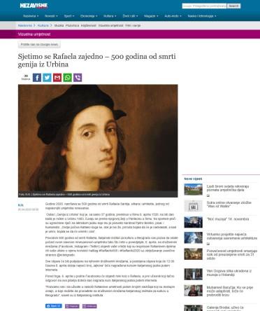 0504-nezavisne.com-setimo-se-rafaela-zajedno-500-godina-od-smrti-genija-iz-urbina