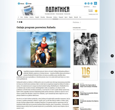 0604-politika.rs-onlajn-program-posvecen-rafaelu
