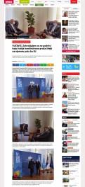1009 - espreso.rs - Zahvaljujem se na podrsci koju Italija kontinuirano pruza Srbiji na njenom putu ka EU