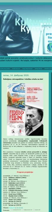 1402 - qlturnik.blogspot.com - Felinijeva retrospektiva i izlozba crteza na bis